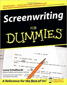writing a screenplay for dummies A film critique how to write screenplay in tamil pdf write a short screenplay how to write a script for dummies write a movie review pdf how to write a good horror.
