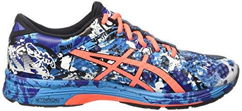 ... top quality asics gel noosa tri 11 scarpe running uomo giallo flash  yellow 411c8 97a1e 6aee77f3169