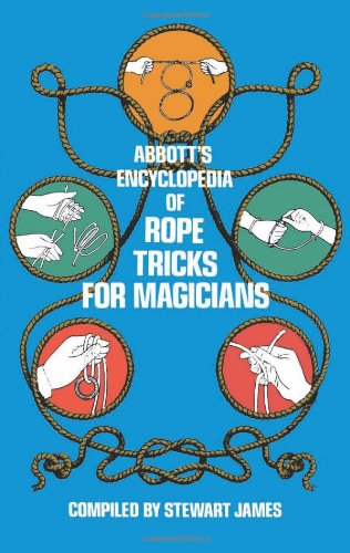 Image result for Abbott's Encyclopedia Of Rope Tricks For Magicians