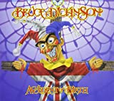 Accident Of Birth (Expanded Edition) [2 CD]