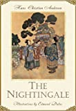 The Nightingale (Illustrated) (Andersen's Fairy Tales Book 2)