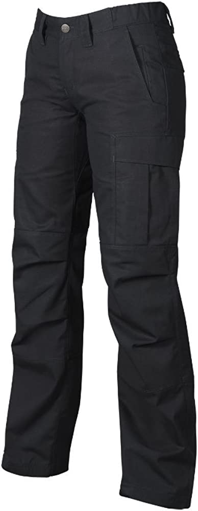 Black Vertx Women Phantom Ops Pants