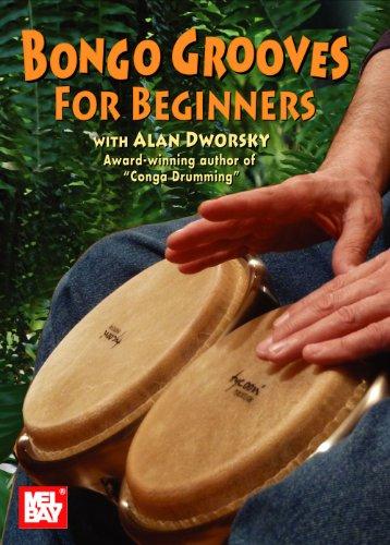 Bongo Grooves for Beginners DVD ()