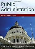 Public Administration 1st Edition