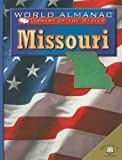 img - for Missouri (World Almanac Library of the States (Paperback)) book / textbook / text book