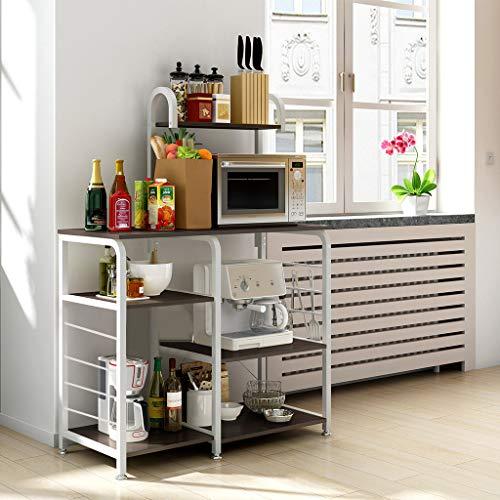kitchen island space saving - 9