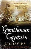 Gentleman Captain (Matthew Quinton Journals Book 1) offers