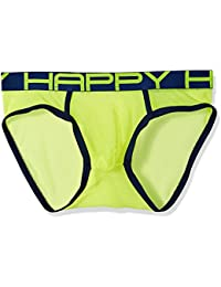Men's Happy Net Brief