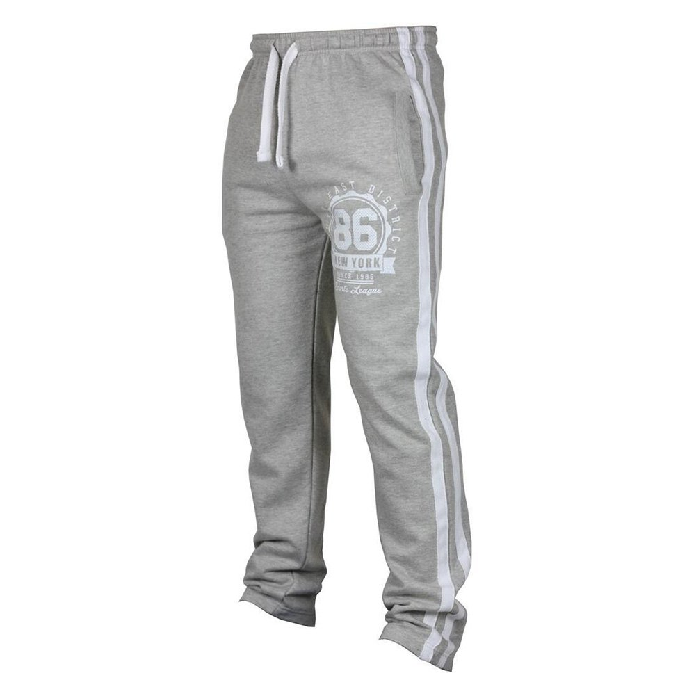 Fangcheng Hombre Pantalones de chándal, Pantalones Deportivos ...