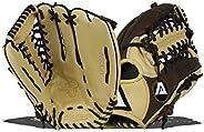 Akadema APX 221 12.75 in Outfield Baseball Glove
