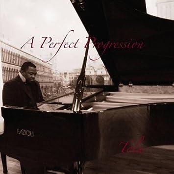 A Perfect Progression by Tolu Okeowo by Tolu Okeowo: Amazon