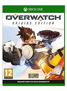 Overwatch Origins Edition - Xbox One [UK Import]