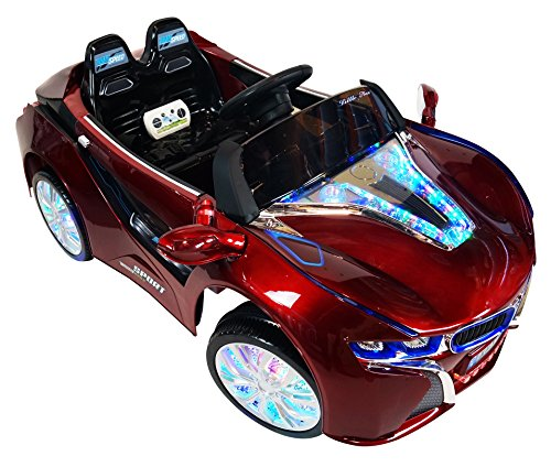 BMW I8 Style Premium Ride On Electric Toy Car For Kids