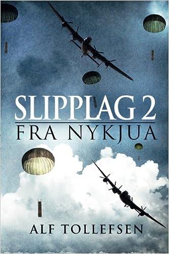 Slipplag 2 fra Nykjua: Amazon.de: Alf Tollefsen: Fremdsprachige Bücher