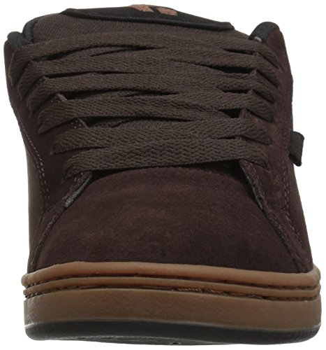 Brown Shoe Fader Gum Etnies Skate Black 7qnvgg84