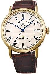 Orient Star Automatic Movement WZ0321EL Men's Watch