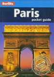 Berlitz Pocket Guide Paris (Berlitz Pocket Guides)