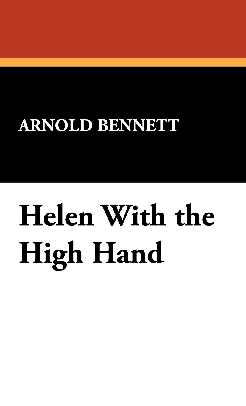Download Helen with the High Hand pdf epub