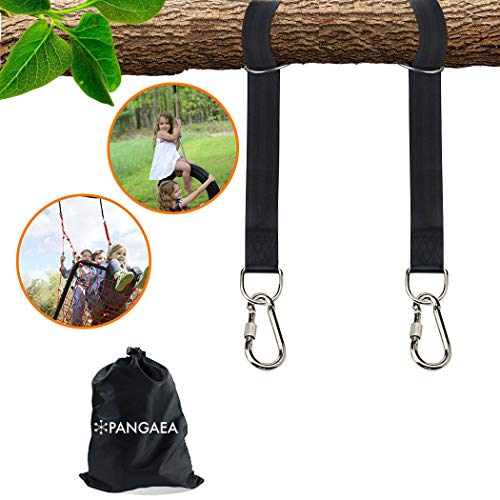 Tree Swing Hanging Straps
