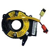 air bag for mazda 3 - Spiral Cable Clock Spring BP4K-66-CS0 For 2004-2009 Mazda 3 New