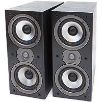 Polk Audio Monitor40 Series II Two-Way Bookshelf Loudspeaker Pair