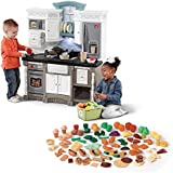 Step2 LifeStyle Dream Kitchen with Extra Play Food Set