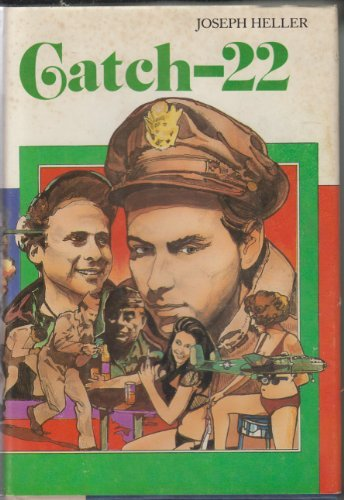 a literary analysis and a comparison of catch 22 and closing time by joseph heller Catch-22 essays & research papers an analysis of catch 22 by joseph heller catch 22 god knows, and closing time, but his first novel, catch-22.