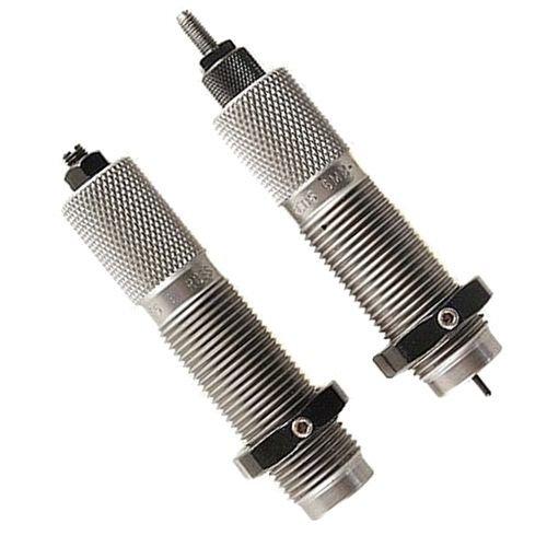 Rcbs 2 Die (RCBS .22 Nosler 29701 2-Die Set Polished & Heat Treated Steel)