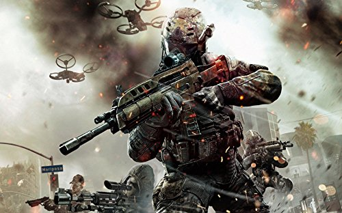 Price comparison product image Call of Duty Black Ops 3 Poster Game (8.5 x 11)