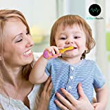 6 Pack - Baby Toothbrush, 0-2 Years, Soft