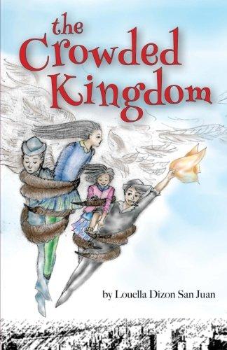 Download The Crowded Kingdom ebook