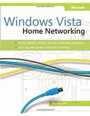 Windows Vista: Home Networking