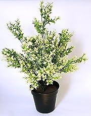 شجرة نبات وورد وزرع صناعي - 60 سم