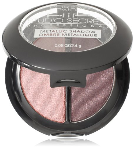LOreal Paris Professional Metallic Sculpted