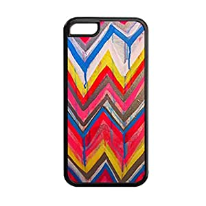Generic Durable Soft High Quality Phone Case For Man Printing Aztec For Apple Iphone 5C Choose Design 5