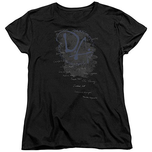 Womans: Harry Potter- Dumbledore's Army Mark Ladies T-Shirt Size S