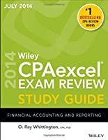 Wiley CPAexcel Exam Review Spring 2014 Study Guide, 12th Edition Front Cover