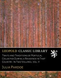 img - for Traits and Traditions of Portugal. Collected During a Residence in That Country. In Two Volumes, Vol. II book / textbook / text book