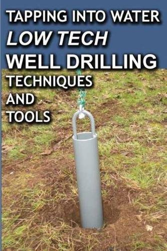 Tapping Water Drilling Techniques Tools product image