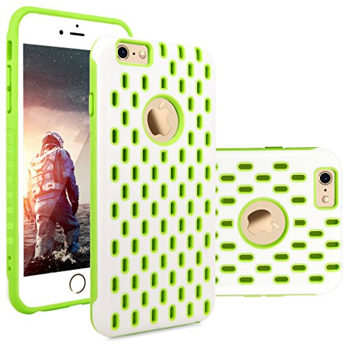 iPhone Cellularvilla Hybrid Protective Shockproof