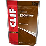 CLIF RECOVERY PROTEIN DRINK - Chocolate - (16.05 Ounce, 1 Pouch)