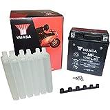 YUASA YTX7L-BS-Y- Batterie de Moto