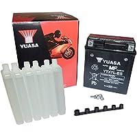 YUASA BATERIA YTX7L-BS AGM abierto - con paquete
