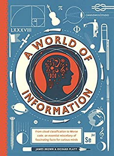 Book Cover: A World of Information