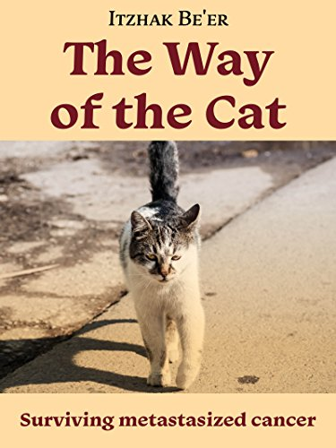 The Way Of The Cat by Itzhak Be'er ebook deal