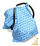 Kaybaby (TM) Plush and Comfy Carseat Canopy. 35