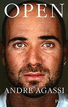 image Andre Agassi