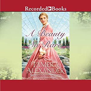 A Beauty So Rare Audiobook