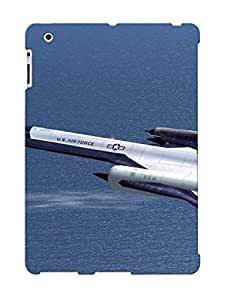 WeRFTet2292ePcVO Anti-scratch Case Cover Podiumjiwrp Protective Lockheed Sr-71 Blackbird Case For Ipad 2/3/4