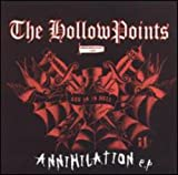 Annihilation by Hollow Points